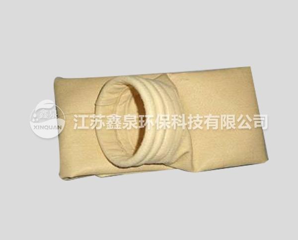 四氟PTFE布袋