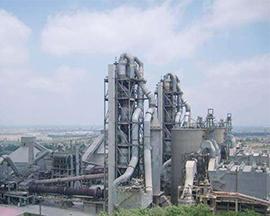 水泥厂案例