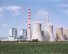 发电厂案例