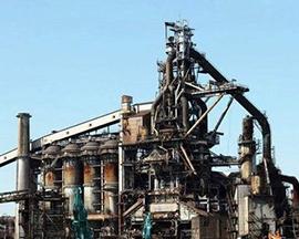 钢铁厂案例