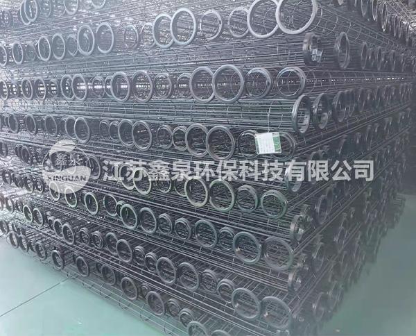 有机硅袋笼生产厂家
