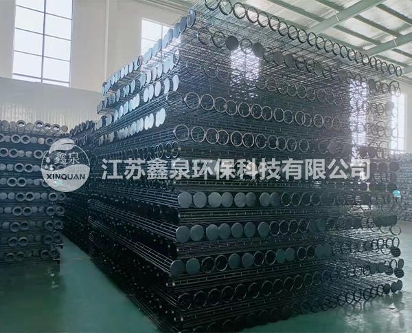 有机硅除尘骨架生产厂家
