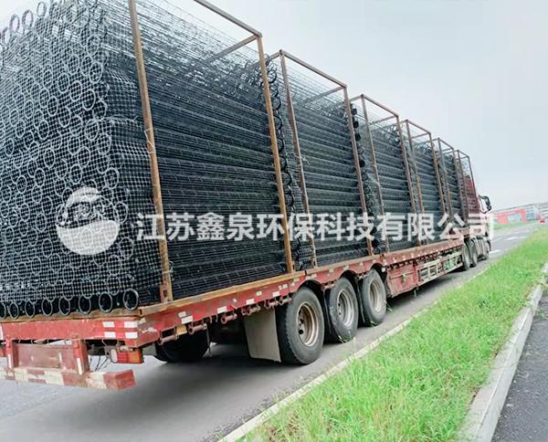 南京三节式骨架框架发货